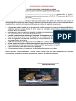 Datos Sistema Mecanico - Choques y Reparaciones Automoviles
