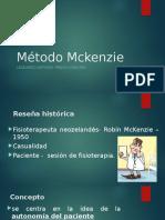 Método Mckenzie 0.2