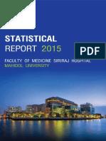 00 Statistical Report 2015