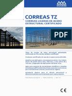 Correas Metalicas TZ_ES