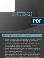 5 Safety Devices
