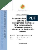 Dinamicas e Inteligencias Multiples
