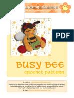 -EsBelotta- Abeja_Buzzy Bee - Ing