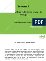 Open UTEL S4 Dinamica