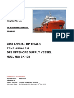 Xws 01327 Taha Assalam Annual Dp Trial 2018 - Rev.1-Merged