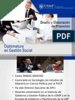 Gestión Social Teoría Del Desarrollo y Globalización