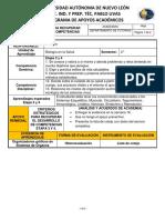 Ficha de Apoyo BioSal Remedial