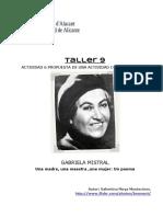 Gabriela Mistral (Educación 2.0)