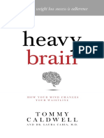 Heavy Brain_ How your mind affects your waistline - Thomas Caldwell.pdf