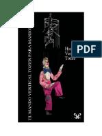 Vernon Tozer Harry - El Mando Vertical - Tozer Para Marionetas