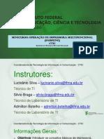 Minicurso Impressoras CTIC SRM 07fev19 v1