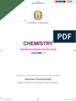 Std12 Chemistry EM 1 Www.tntextbooks.in