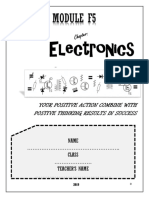 Module Electronics