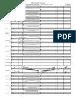 Й.Штраус - Весенние Голоса - Full Score