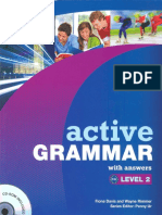 Active Grammar 2