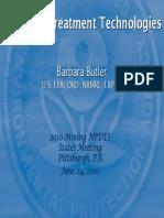 Butler Setechnologies