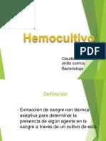 Hemo Cult Ivo
