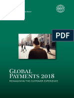 BCG Global Payments 2018