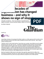 How two decades of digitalisation has changed business – and why it shows no sign of stopping | Future-focused IT | The Guardian.pdf