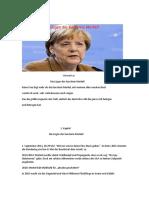 Die Lügen Der Kanzlerin Merkel