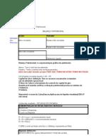Cópia de BALANÇO PATRIMONIAL e DRE - Perdigao