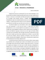 UFCD CLC6A