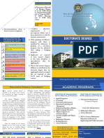 PNU PhD Graduate Programs