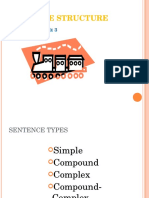 Sentence Types Workshop-1