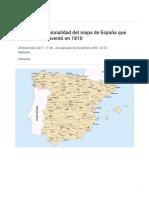 La absurda racionalidad del mapa de España que Napoléon se inventó en 1810.pdf