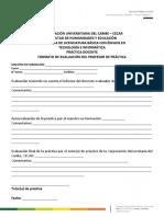 Formato de Auto-co y Heteroevaluación 20191