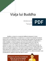 Viaţa Lui Buddha