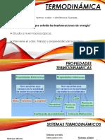 5 Clase Termodinámica