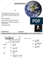 Class 12 Physics Part1