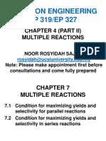 Chap 4 Multiple Reaction %28Part II%29