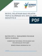 MI 6 - Manajemen Program Triple Eliminasi_2