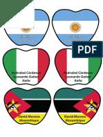 Banderas Misioneros Ipuc