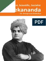 Rationalist Scientific Socialis Vivekananda (2)