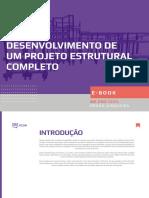 Projeto Estrutural - Eberick