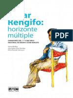 Cesar Rengifo Horizonte Multiple