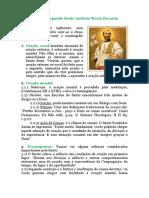 Oração Segundo Santo Antônio