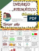 3° CALENDARIO MATEMATICO(1)