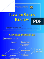 Sales Reviewer