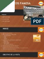 Procesos Industriales Presentacion