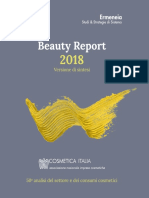 Newcartella Cosmetica Italia Beauty Report 2018 Interno Sintesi 20180627