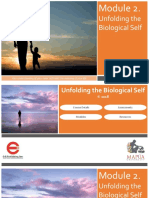 Module 2. Unfolding the Biological Self.ppt