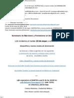 Marxism as Science Spanish