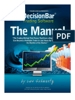 Decision Bar Manual