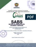 Dbc Riego Iñaguazu