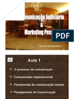 Aula 1 Comunicacao Marketing