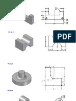BAITAP-3D (Part Solid)